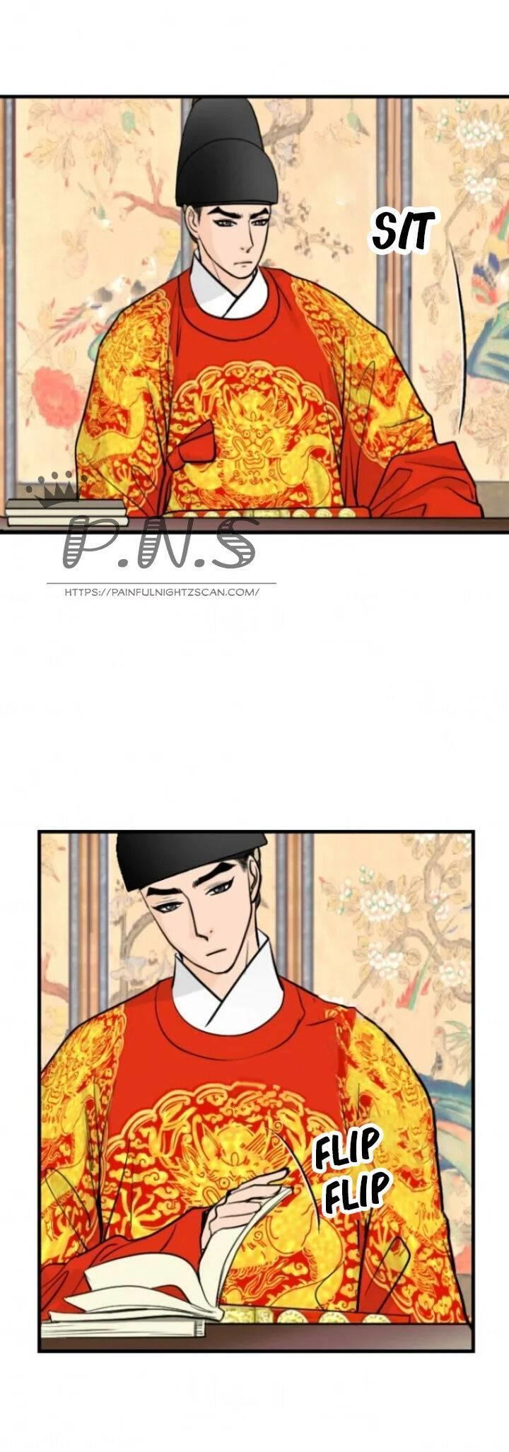 The Queen Of Flowers Chapter 16 page 18 - Mangakakalots.com