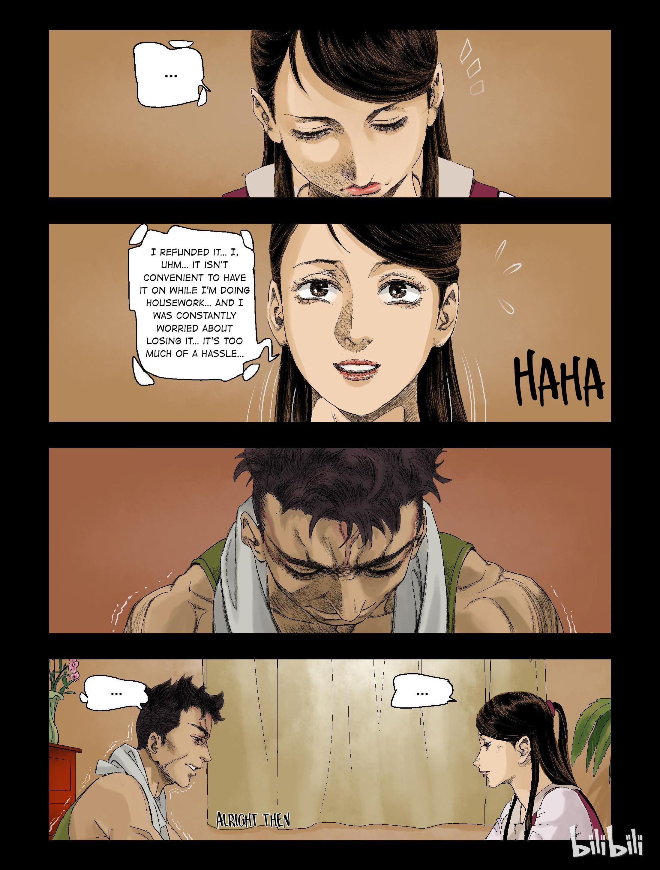 Zombie World Chapter 78: The Diamond Ring(1) page 10 - Mangakakalots.com