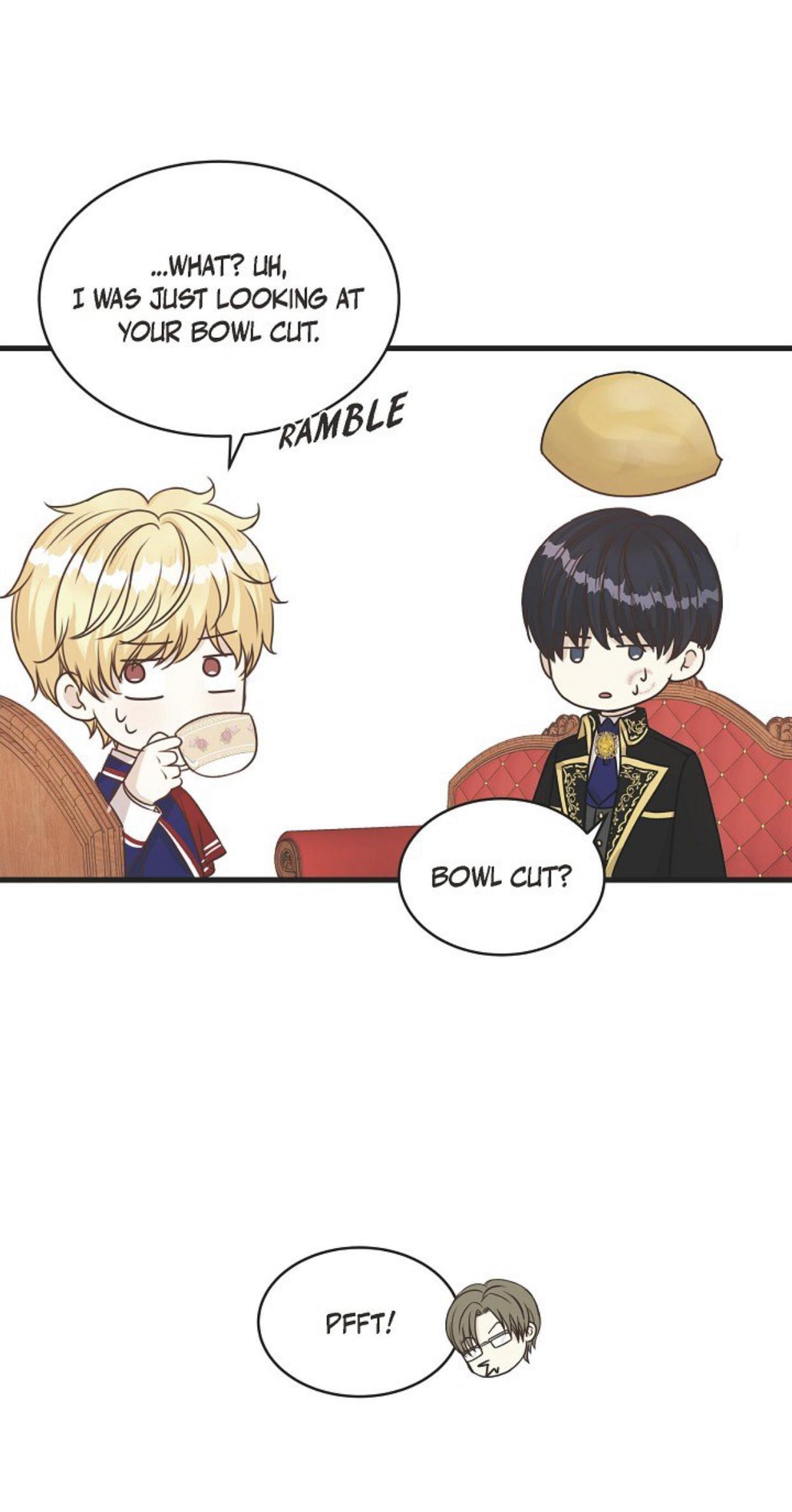 Hey, Prince! Chapter 16 page 55 - Mangakakalots.com