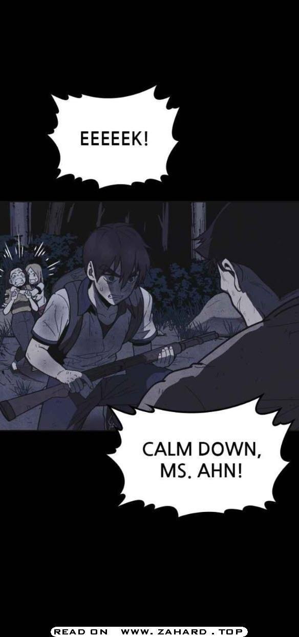 Shotgun Boy Chapter 27 page 43 - Mangakakalots.com