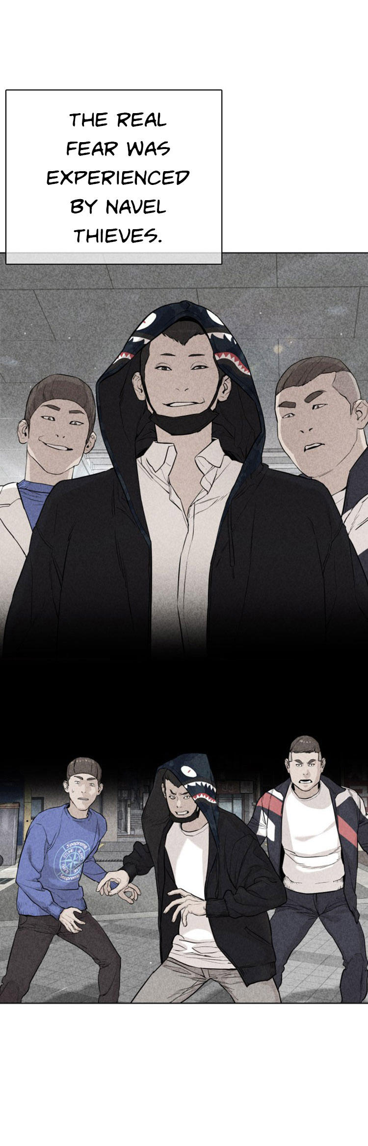 How To Fight Chapter 24: Handsome Guys Must Die! page 34 - Mangakakalots.com