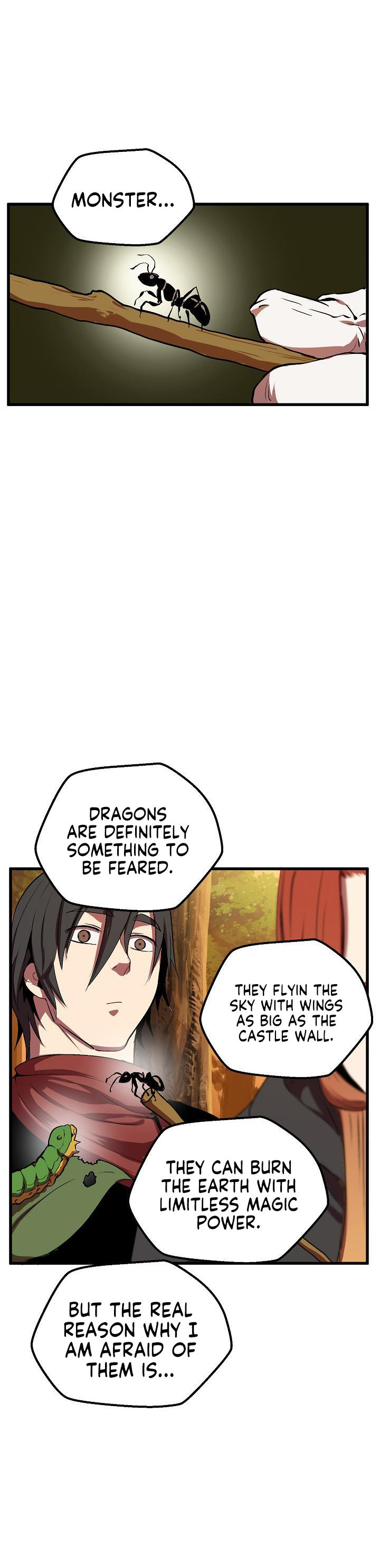Survival Story Of A Sword King In A Fantasy World Vol.1 Chapter 15 page 30 - Mangakakalots.com