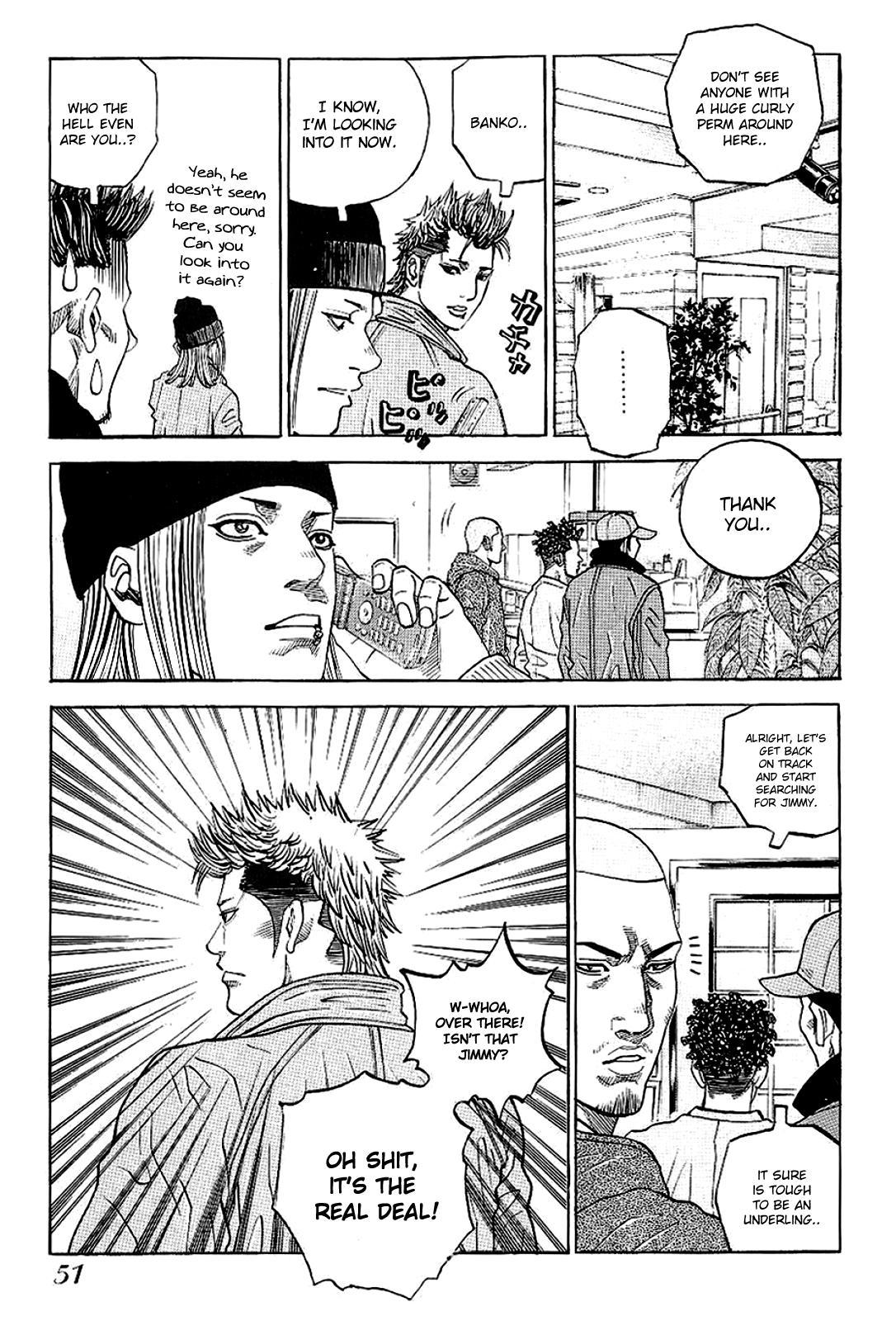 Gang King Vol.10 Chapter 72: Revenge page 22 - Mangakakalots.com