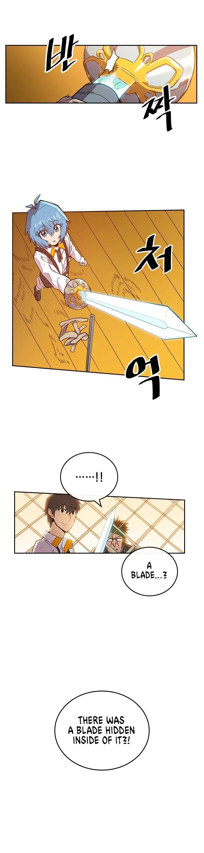 A Returner's Magic Should Be Special Chapter 19 page 2 - Mangakakalots.com