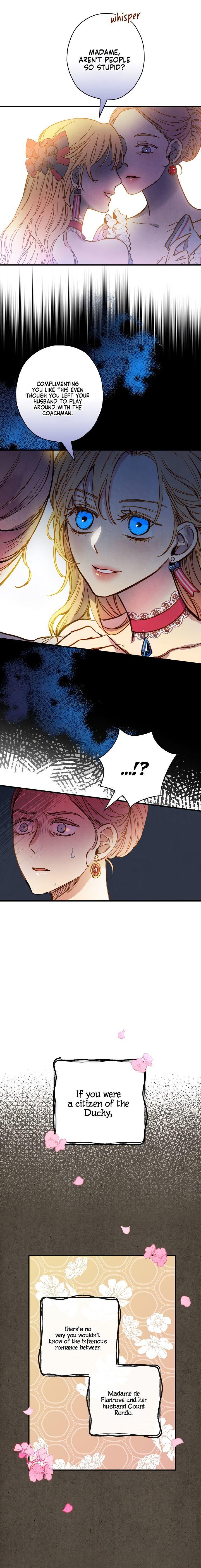 Shadow Queen Chapter 27 page 10 - Mangakakalots.com