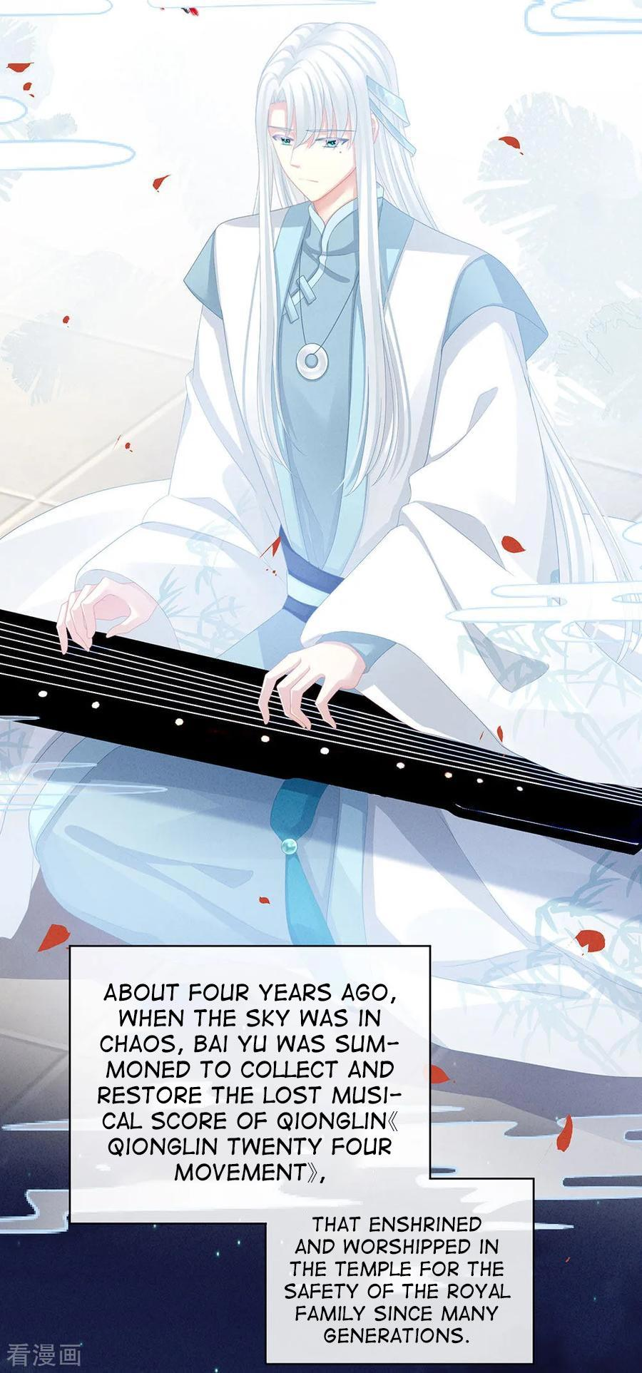 Empress's Harem Chapter 63 page 10 - Mangakakalots.com