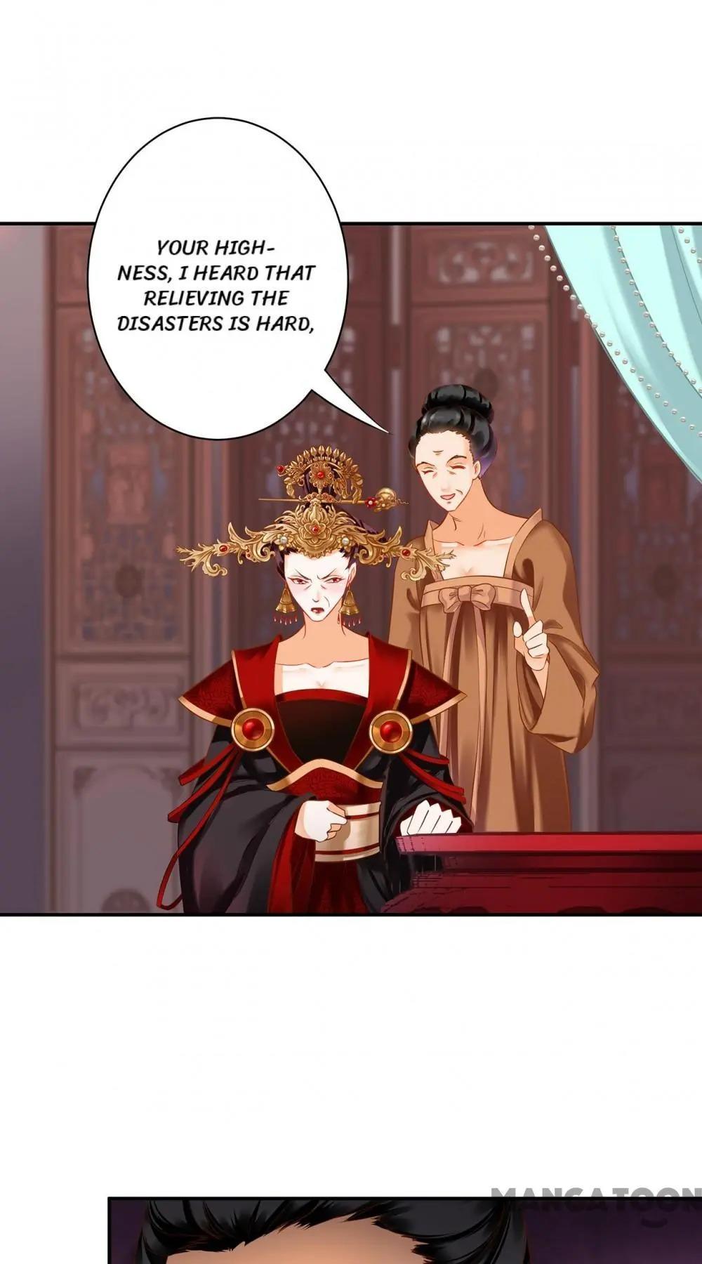 The Princess's Time Travel Chapter 163 page 19 - Mangakakalots.com