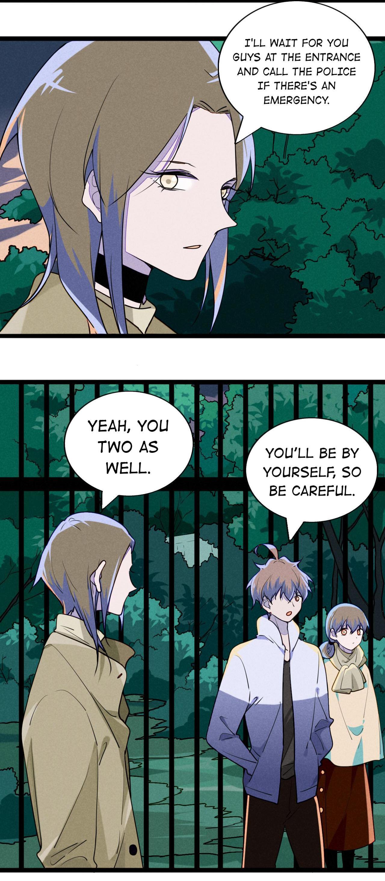 Spirit King'S Rules Chapter 26 page 36 - Mangakakalots.com
