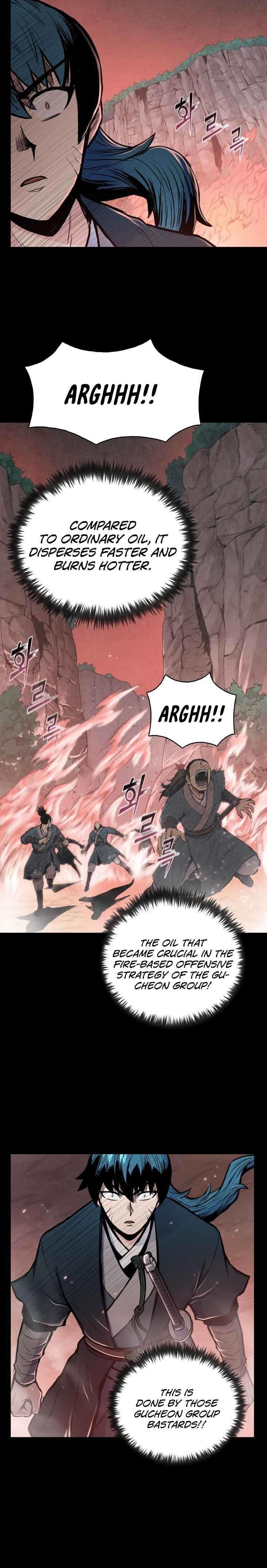 Reincarnated War God Chapter 46 page 15 - Mangakakalots.com