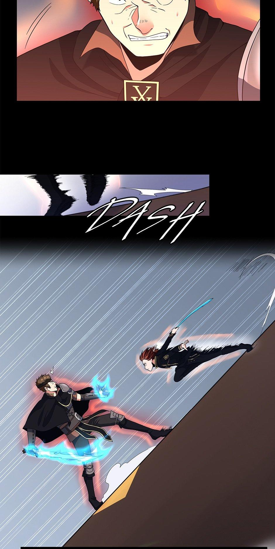 The Beginning After The End Chapter 94 page 44 - Mangakakalots.com