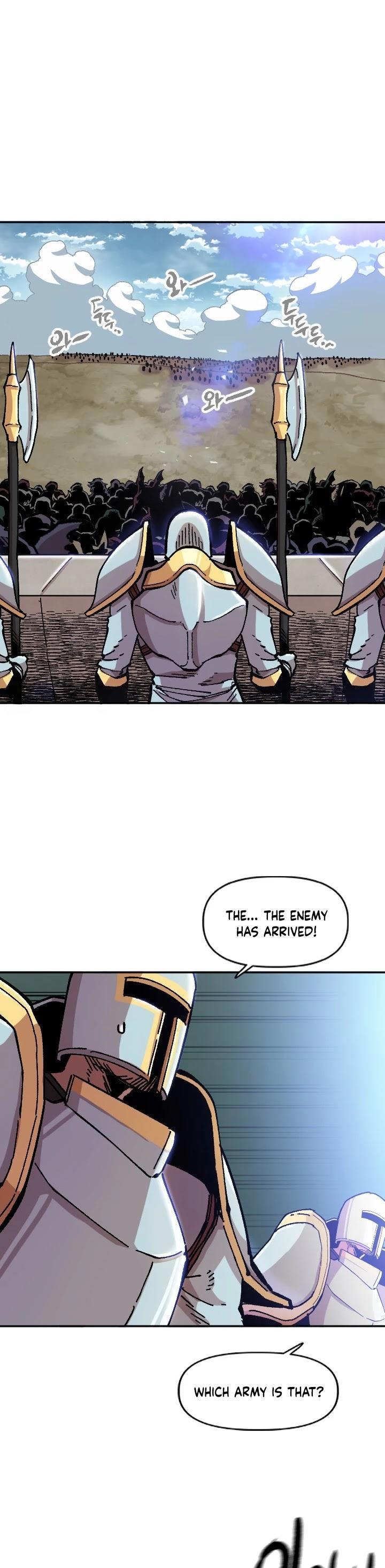 Slave B Chapter 76 page 31 - Mangakakalots.com