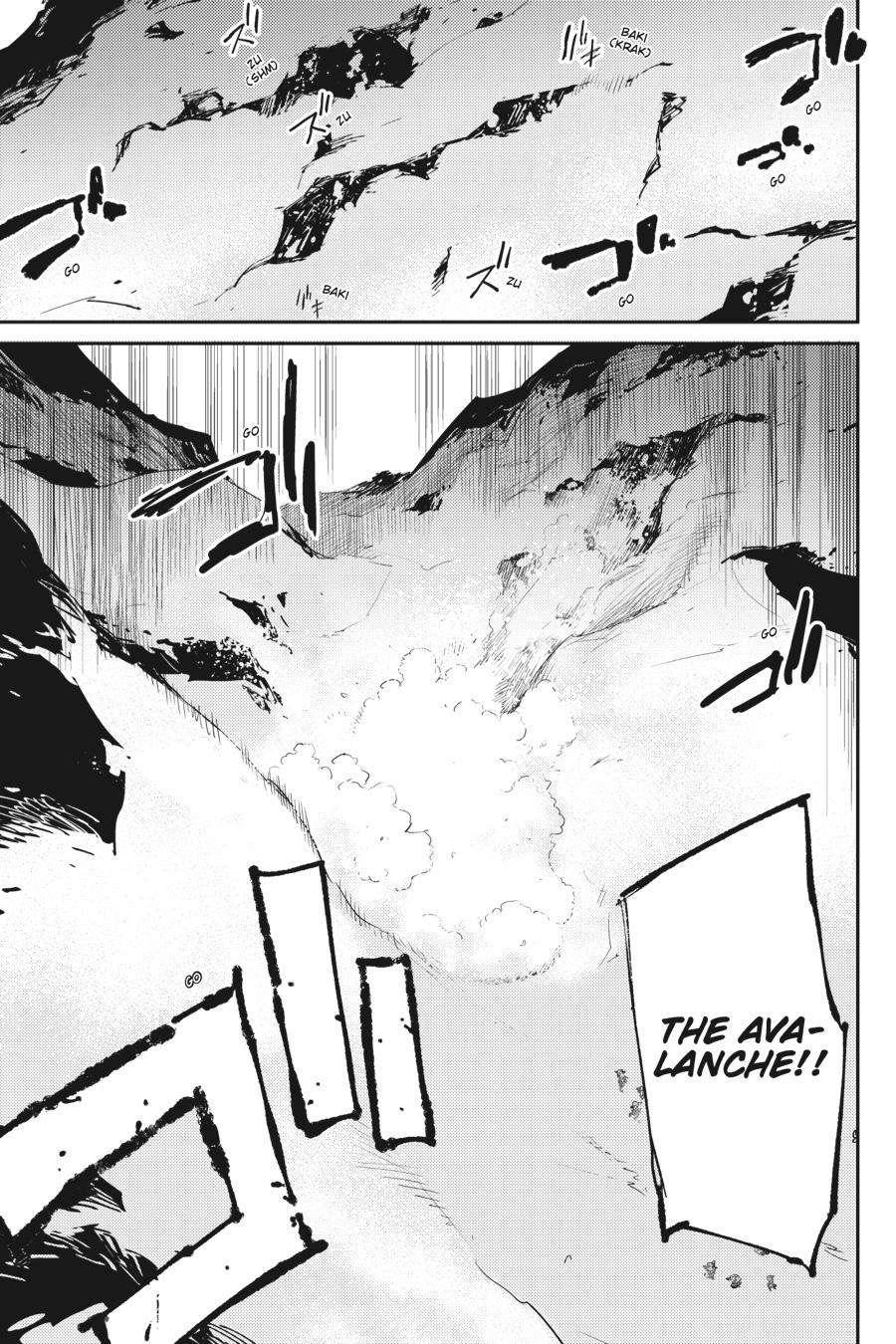 Goblin Slayer Chapter 53 page 20 - Mangakakalot