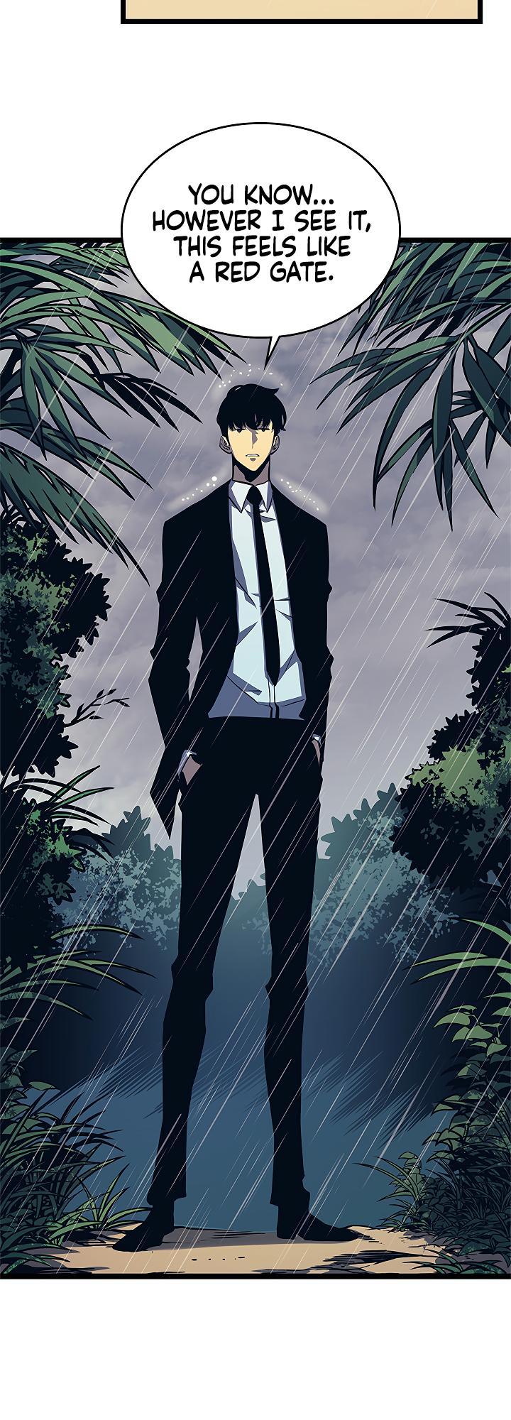 Solo Leveling Chapter 110: Season 1 Finale page 29 - Mangakakalots.com