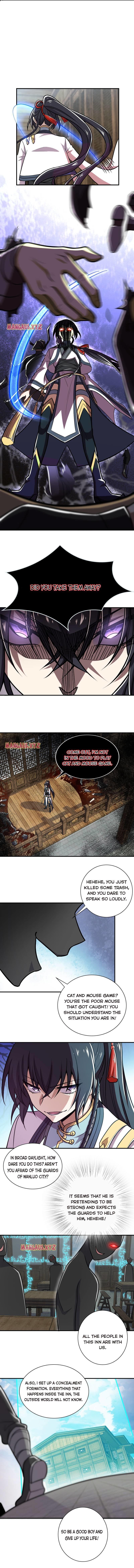 Life Of A War Emperor After Retirement Chapter 30 page 6 - Mangakakalots.com