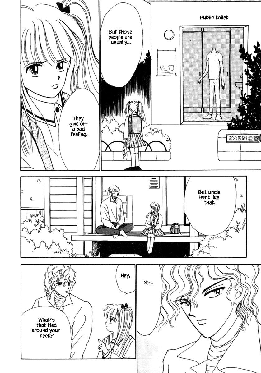 Shi To Kanojo To Boku Chapter 5.1 page 21 - Mangakakalots.com
