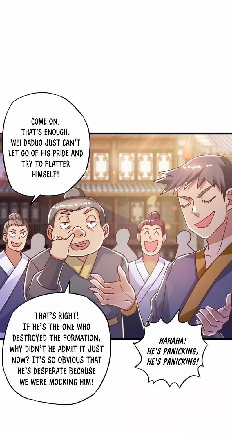 I Was Sealed 900 Million Times Chapter 38 page 10 - Mangakakalots.com