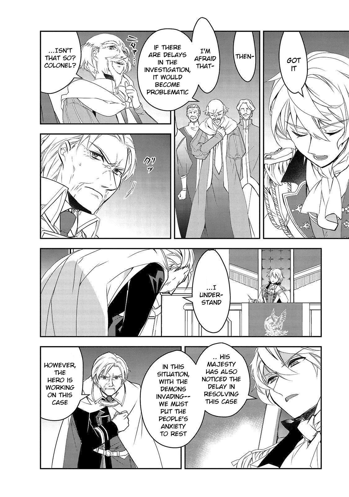 Isekai Mahou Wa Okureteru! (Novel) Chapter 34 page 7 - Mangakakalots.com