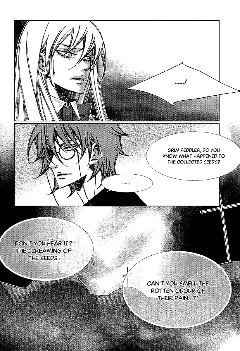 Chronicles Of The Grim Peddler Chapter 31: The Chronicles Of The Grim Peddler page 34 - Mangakakalots.com