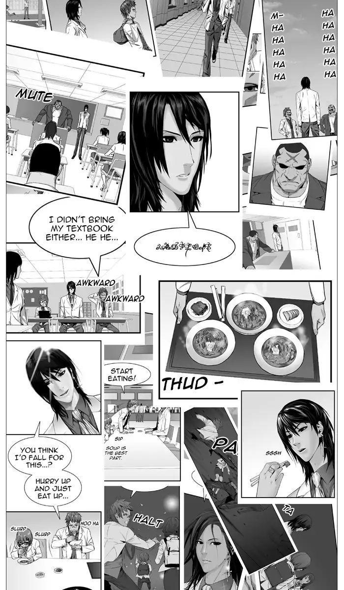 Noblesse Chapter 545: Epilogue [End] page 27 - Mangakakalot