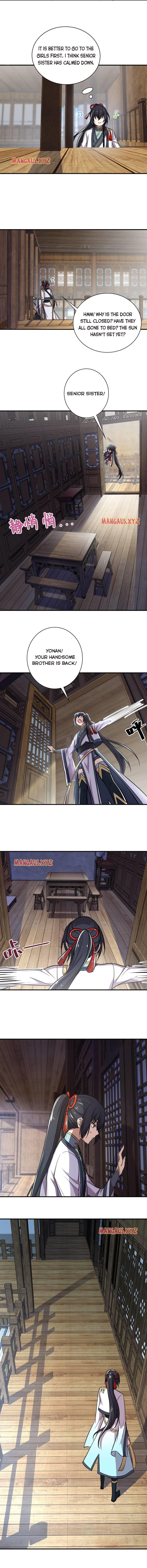 Life Of A War Emperor After Retirement Chapter 30 page 4 - Mangakakalots.com