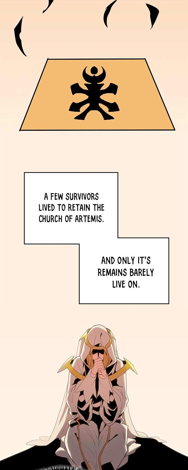 A Returner's Magic Should Be Special Chapter 69 page 20 - Mangakakalots.com