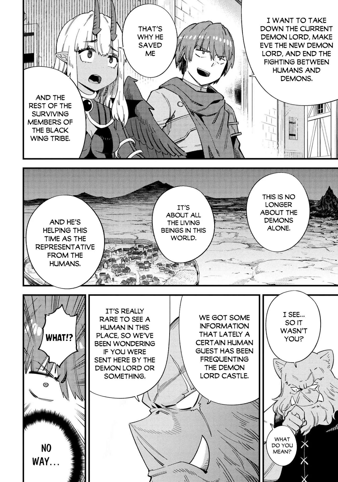 Kaifuku Jutsushi No Yarinaoshi Chapter 37.2 page 8 - Mangakakalots.com