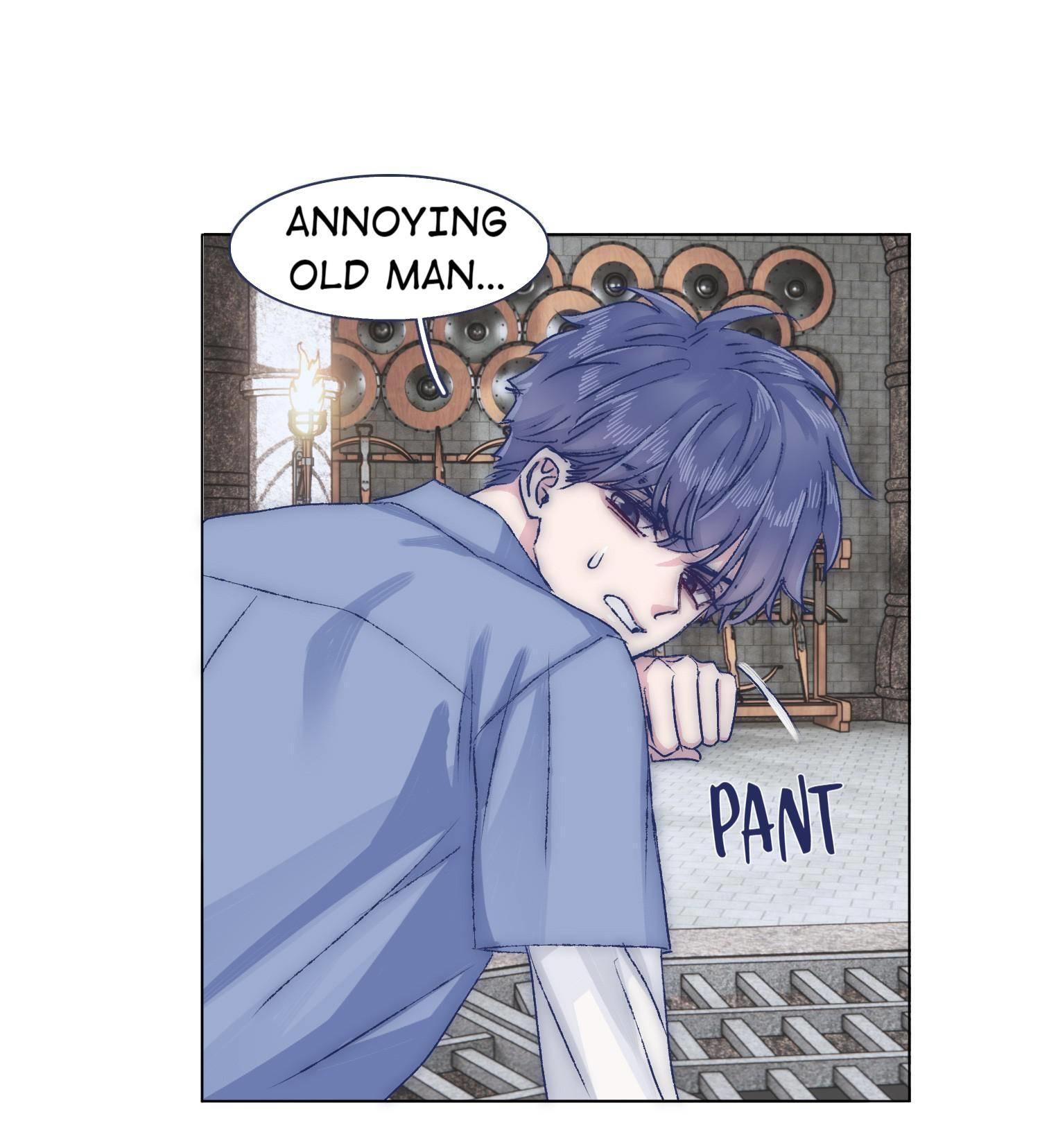 I Offer My Neck To You Chapter 71 page 32 - Mangakakalot