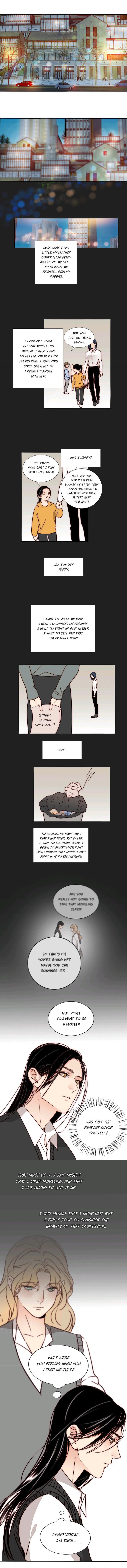 Mojito Chapter 75 page 6 - Mangakakalots.com