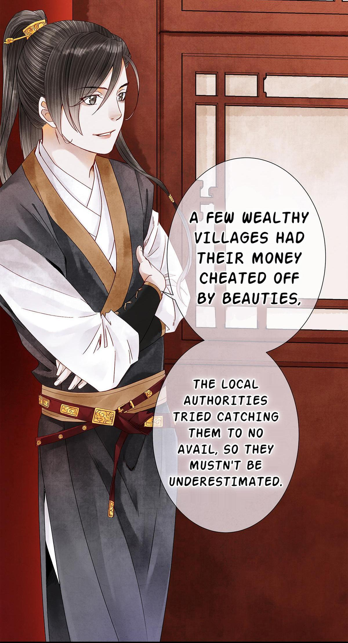Dear Boy, You Dropped Your Integrity Chapter 23: The Pretty Boy Is My Butler page 3 - Mangakakalots.com