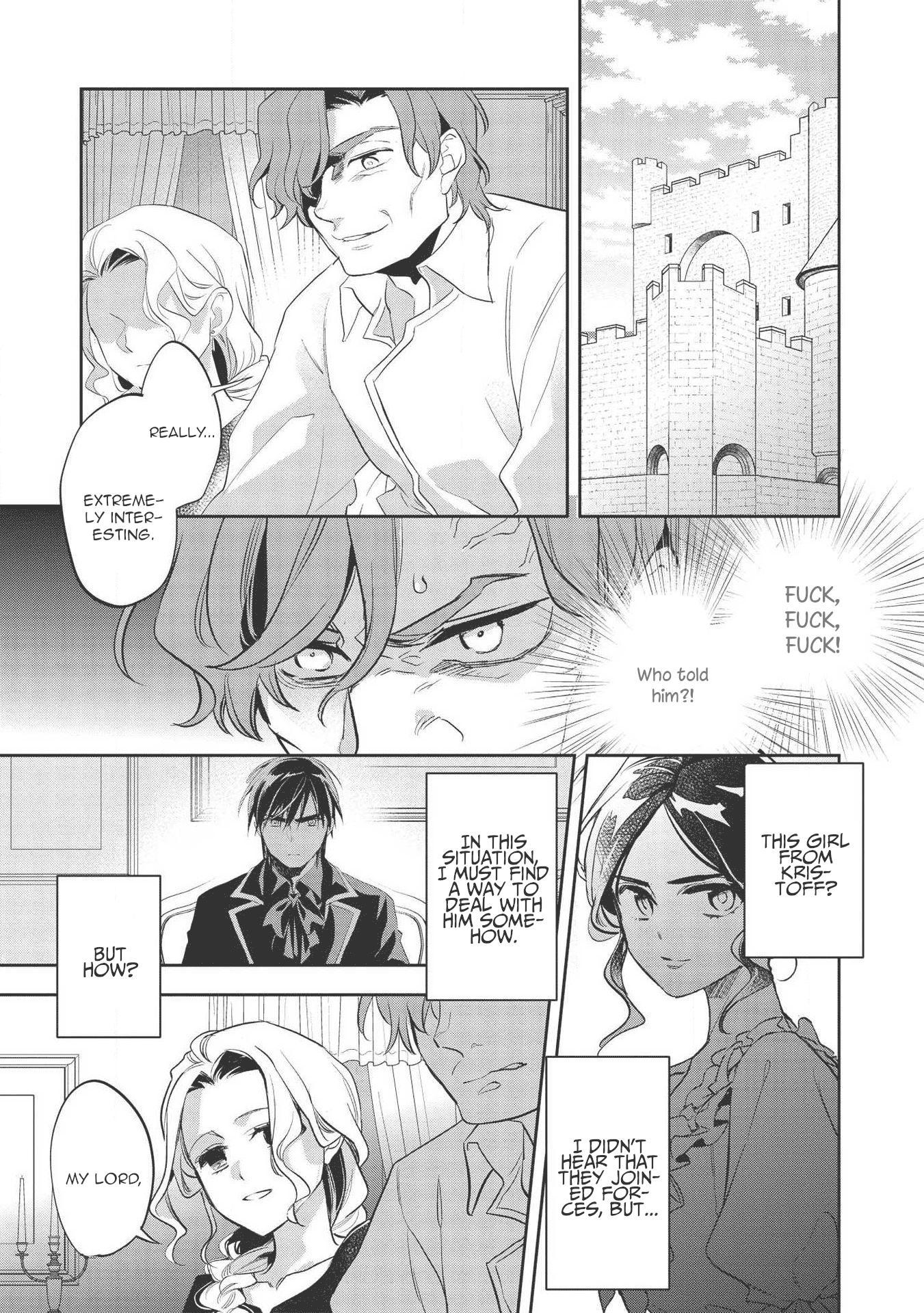 Wortenia Senki Vol.7 Chapter 32 page 9 - Mangakakalots.com