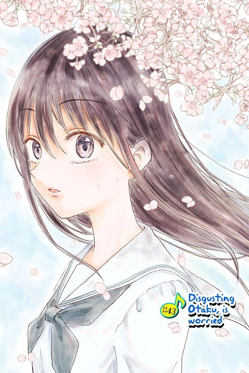 Kimoota, Idol Yarutteyo Chapter 43: Disgusting Otaku Is Worried page 2 - Mangakakalots.com