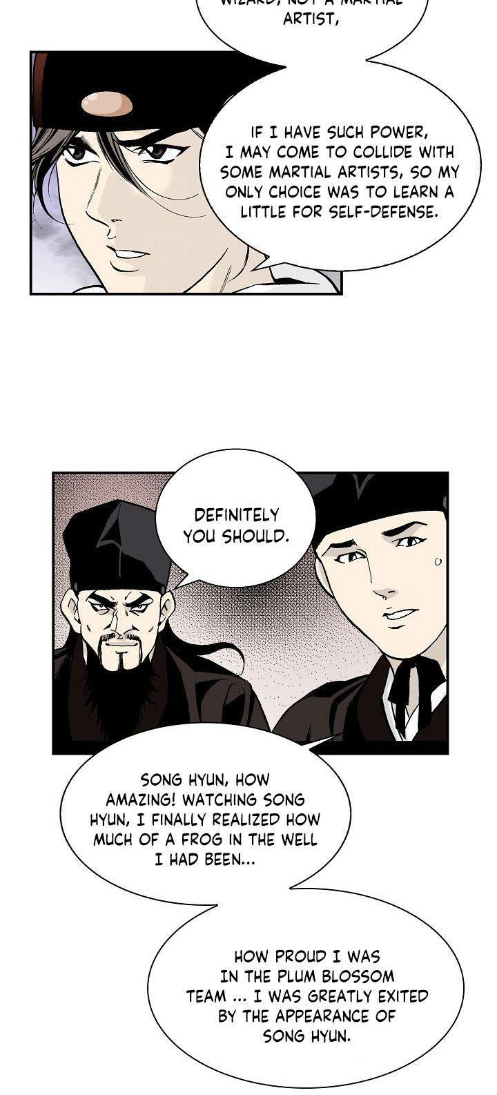 Wizard'S Martial World Chapter 15 page 14 - Mangakakalots.com