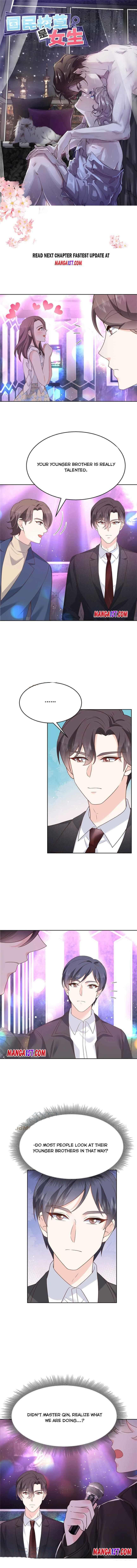 National School Prince Is A Girl Chapter 199 page 1 - Mangakakalots.com