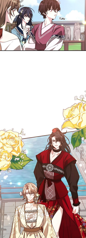 The Red Empress Chapter 25 page 11 - Mangakakalots.com