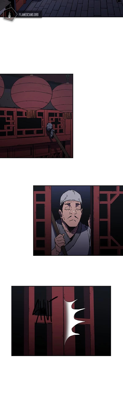 Peerless Dad Chapter 171 page 19 - Mangakakalots.com