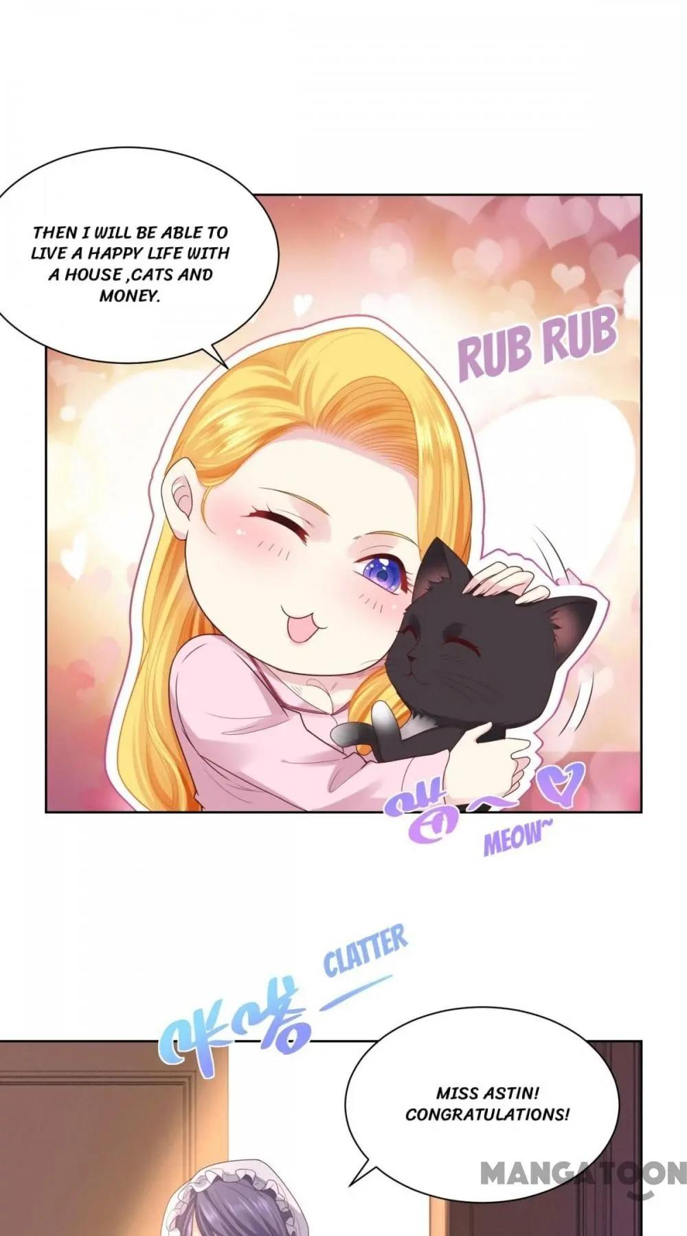 I Just Want To Be A Useless Duke's Daughter Chapter 38 page 3 - Mangakakalots.com