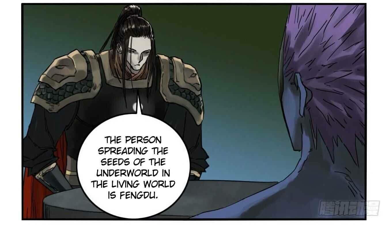 Martial Legacy Chapter 124.5 page 45 - Mangakakalots.com