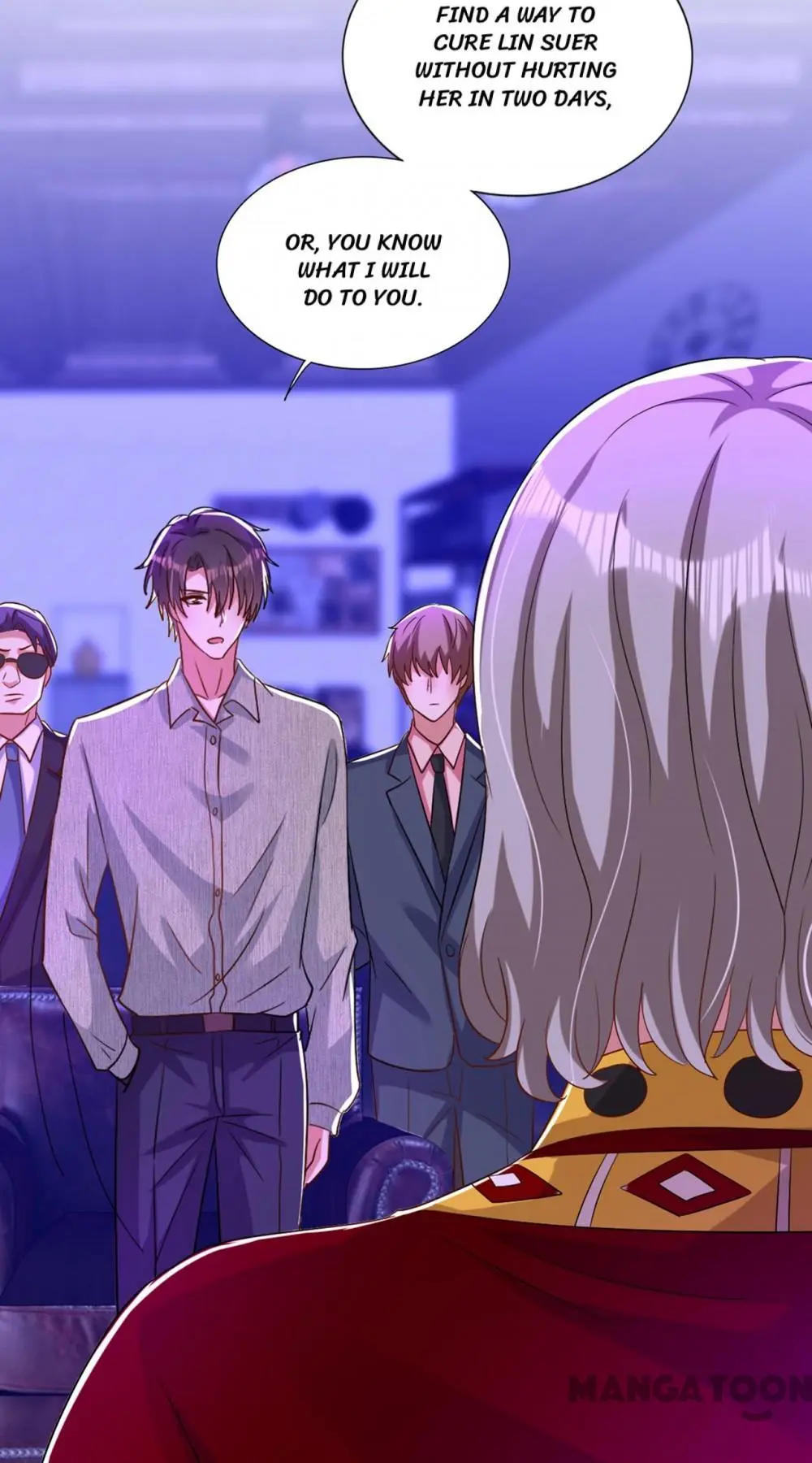 Spicy Wife's Reborn World Chapter 226 page 27 - Mangakakalots.com
