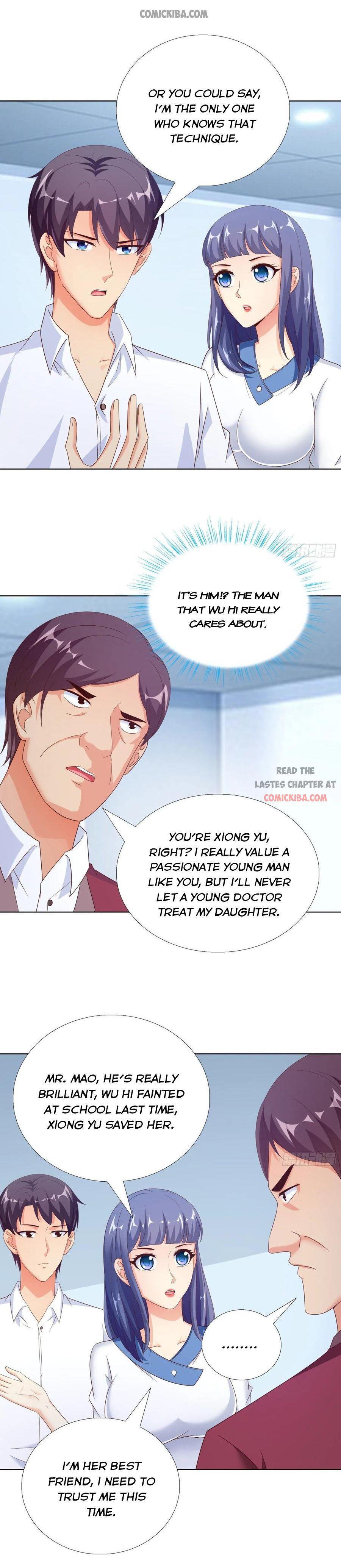 Super School Doctor Chapter 65 page 8 - Mangakakalots.com