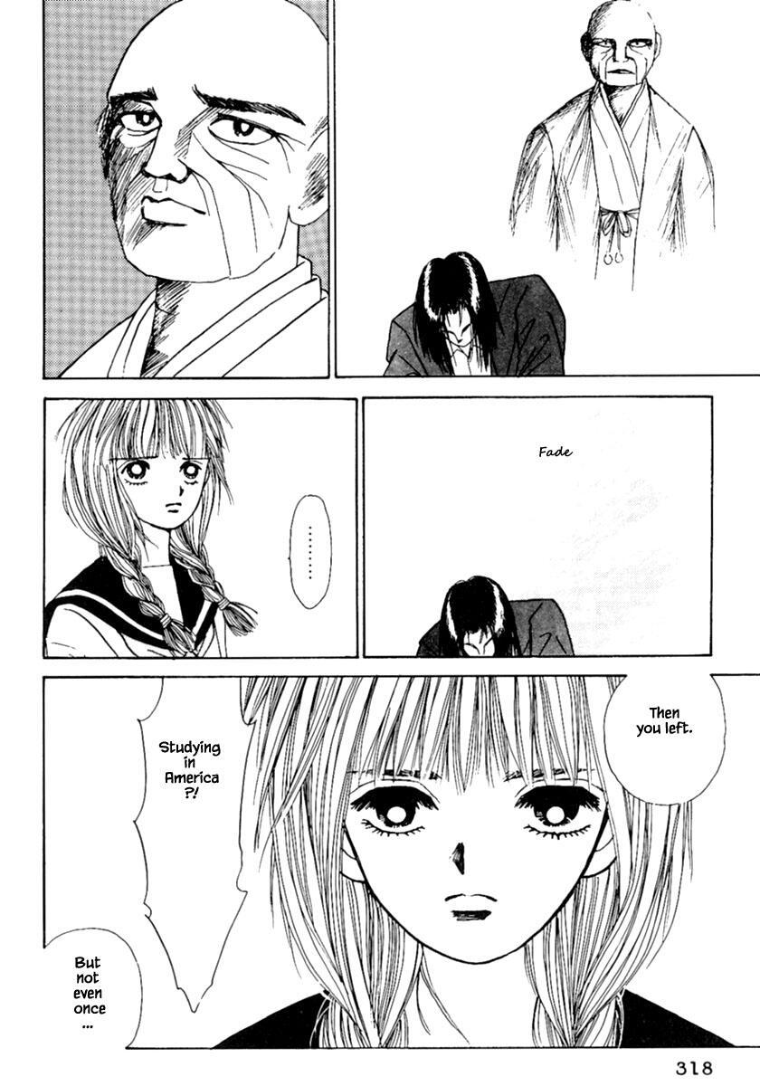 Shi To Kanojo To Boku Chapter 8.2 page 24 - Mangakakalots.com