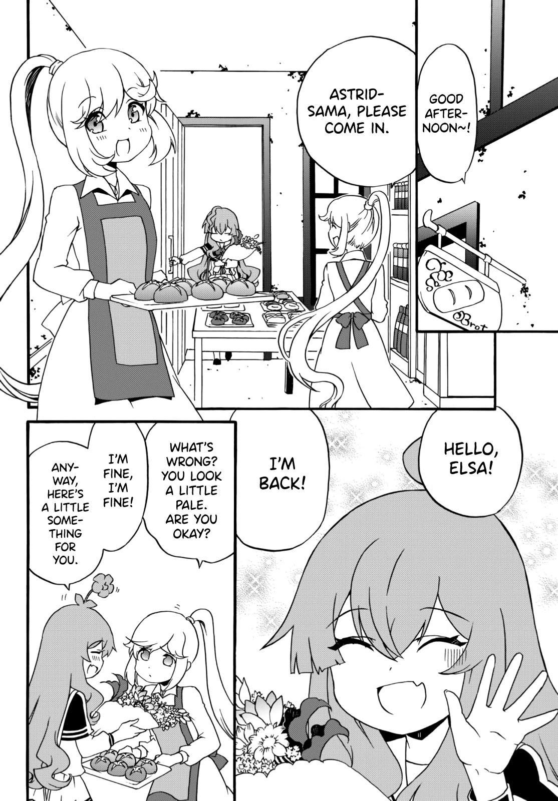 The Villainess Will Crush Her Destruction End Through Modern Firepower Chapter 51 page 4 - Mangakakalots.com