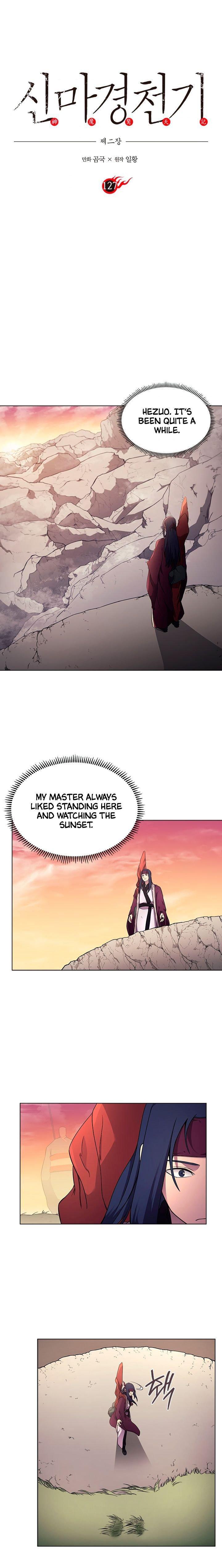 Chronicles Of Heavenly Demon Chapter 127 page 2 - Mangakakalots.com