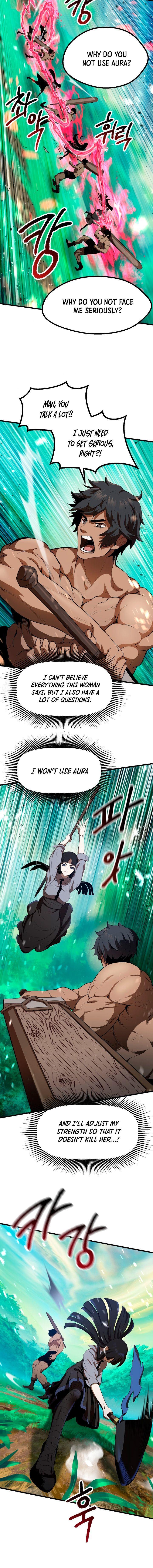 Survival Story Of A Sword King In A Fantasy World Chapter 76 page 15 - Mangakakalots.com