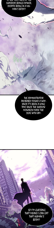 Solo Leveling Chapter 158 page 20 - Mangakakalots.com