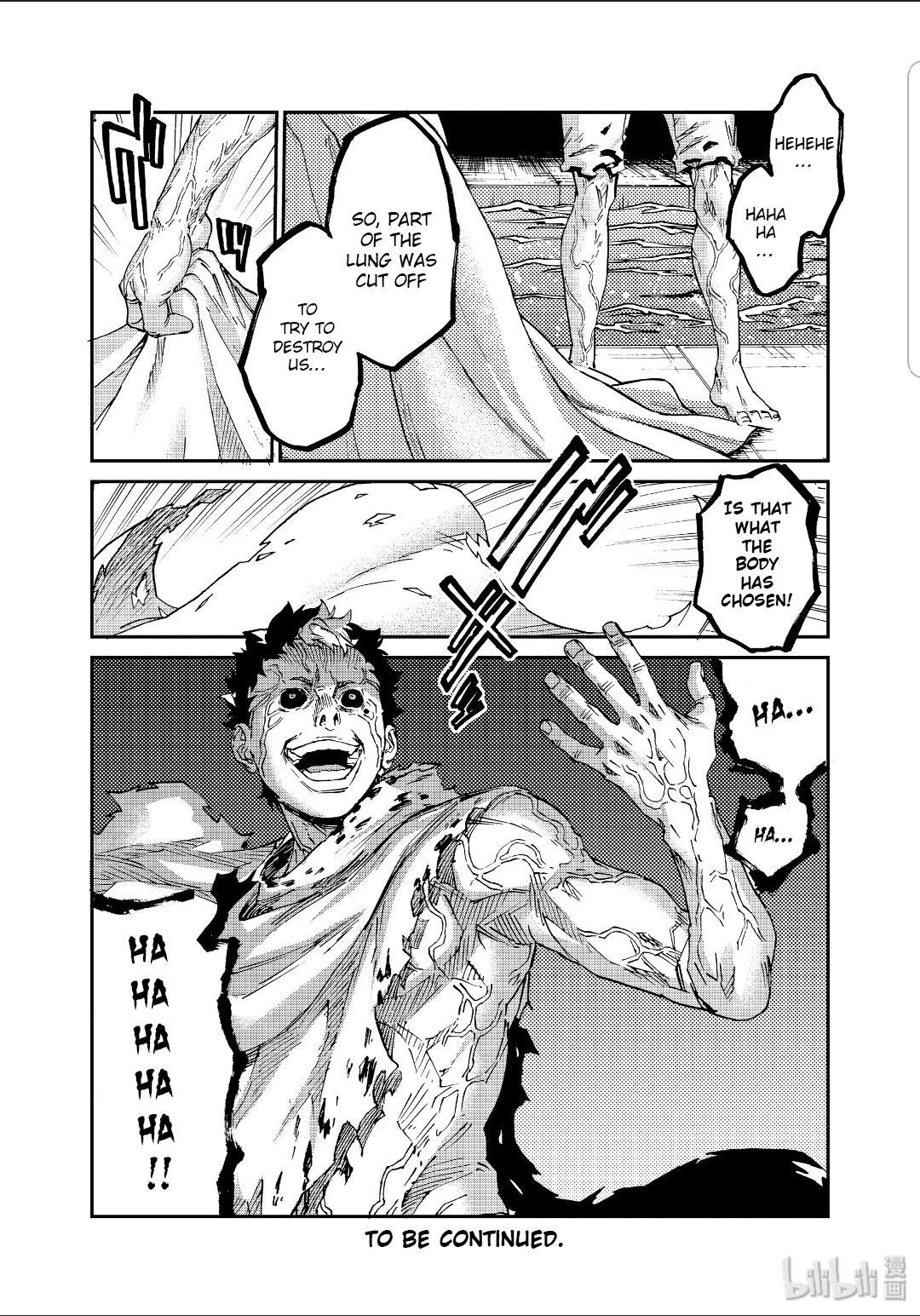 Hataraku Saibou Black Vol.7 Chapter 39 page 31 - Mangakakalots.com