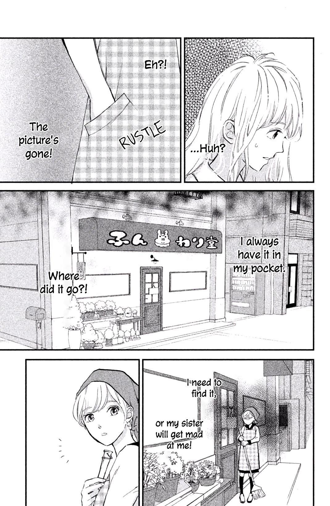 Ijiwaru Killer Tune Chapter 3 page 18 - Mangakakalots.com