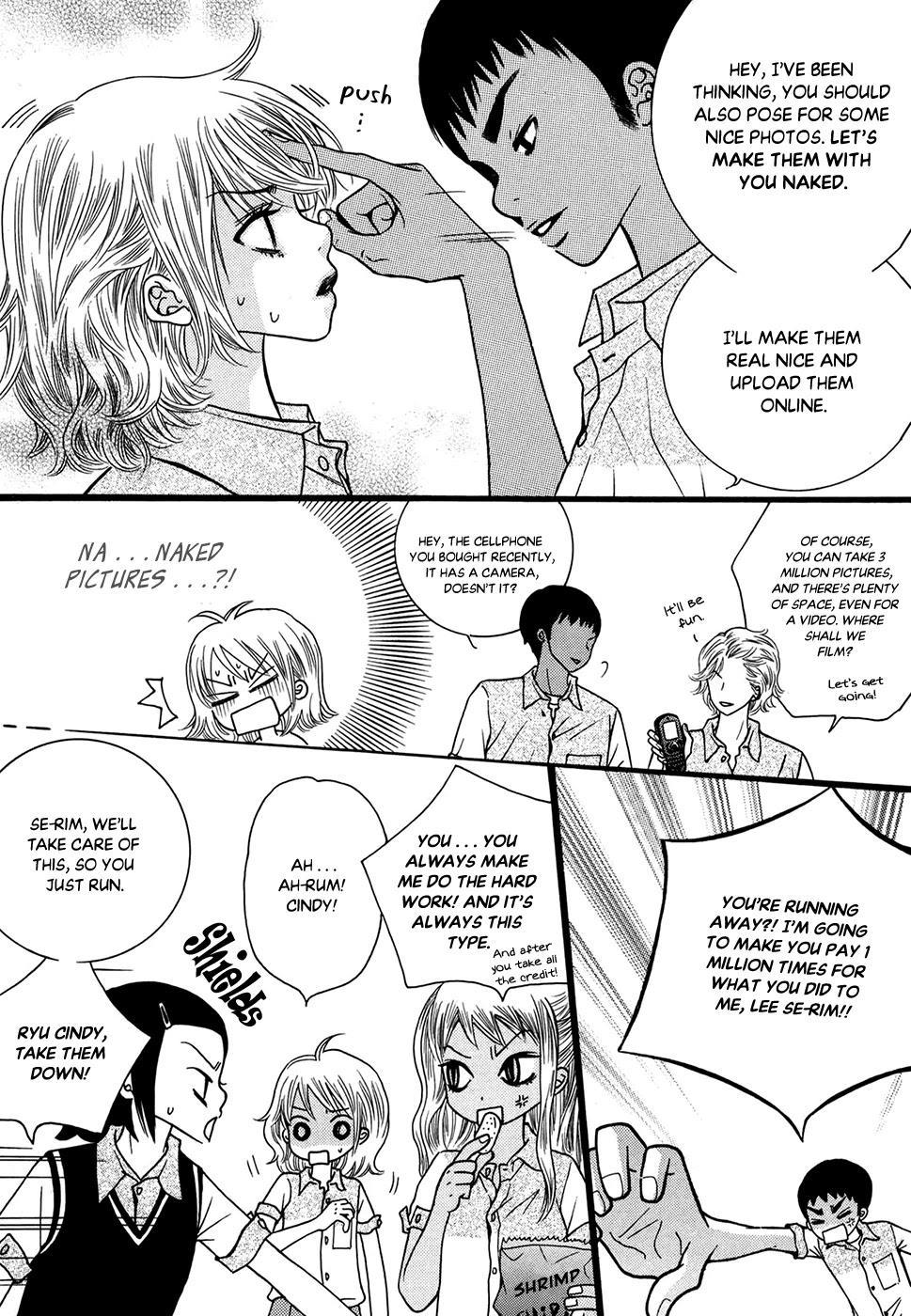 Lover Discovery Chapter 20 page 48 - Mangakakalots.com