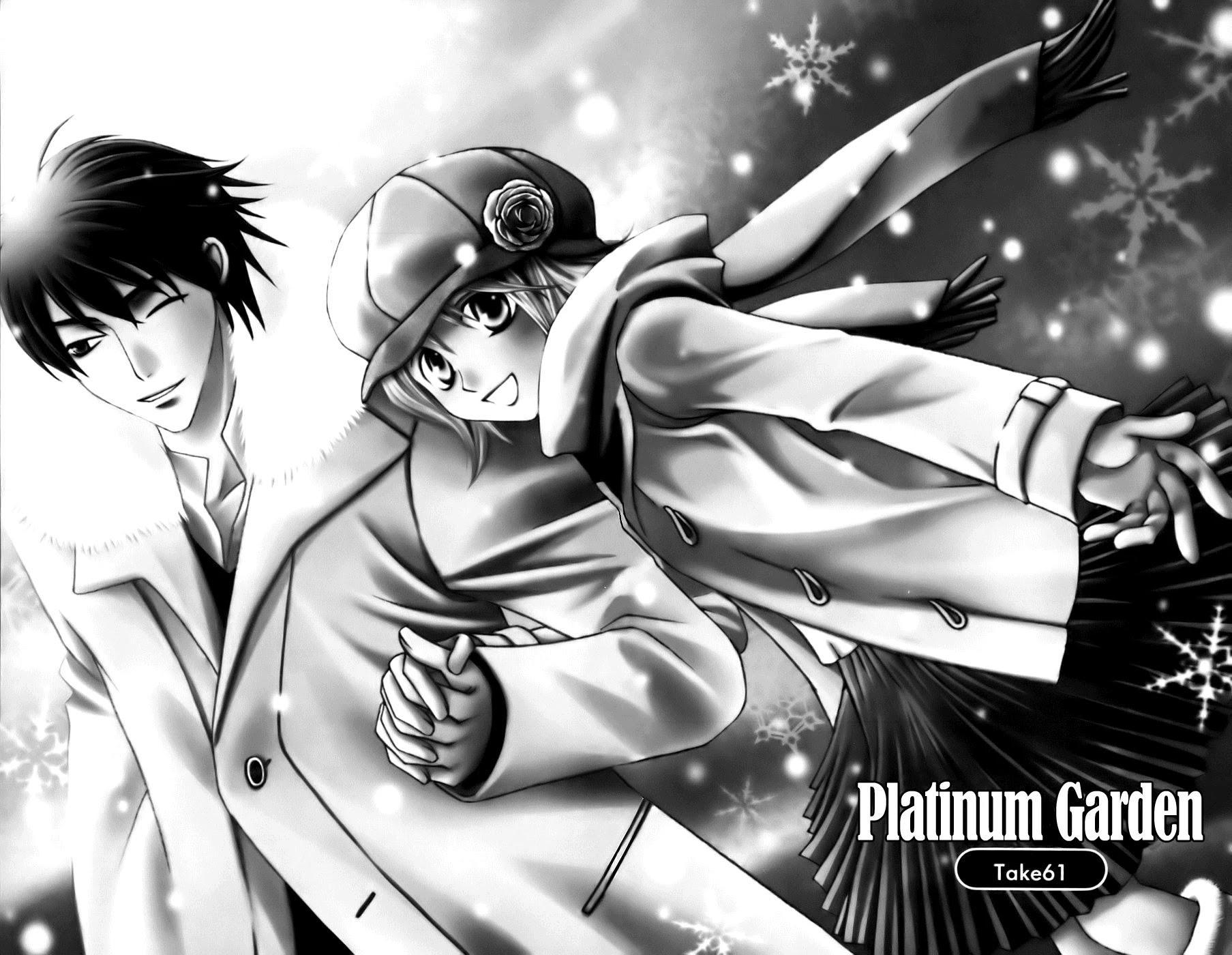 Platinum Garden Chapter 61 page 4 - Mangakakalots.com