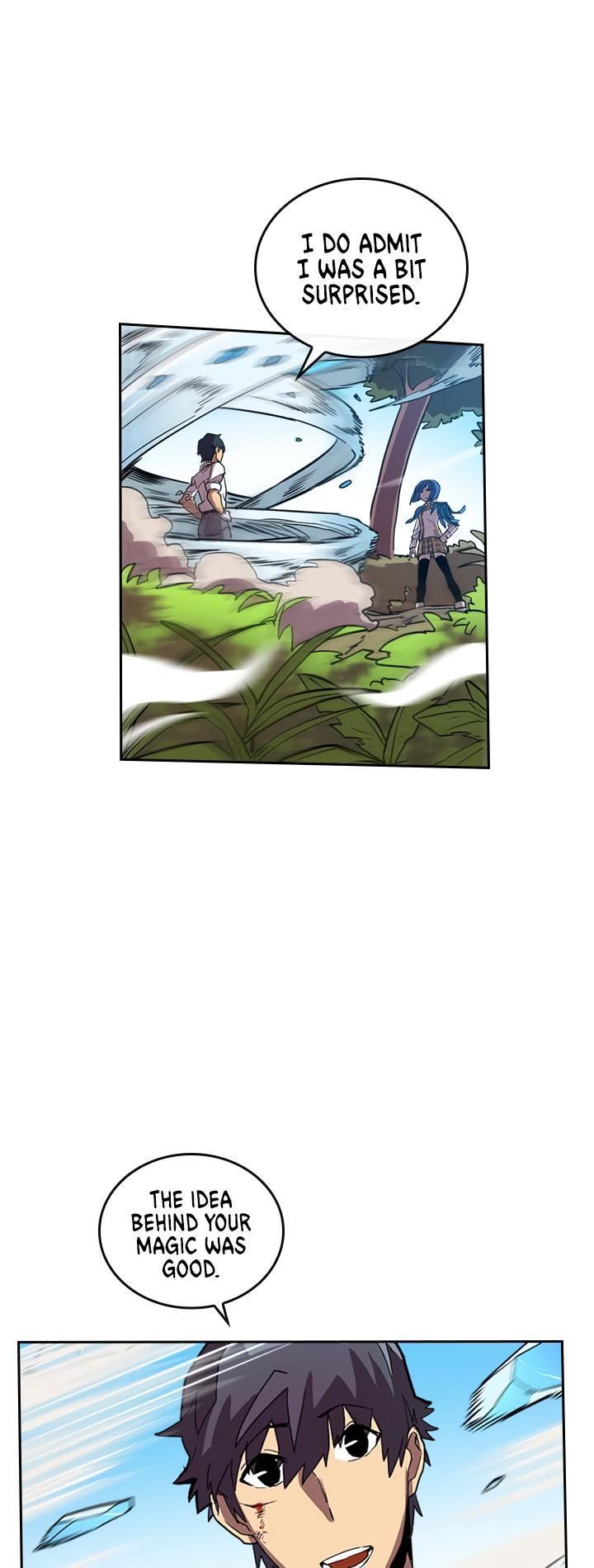 A Returner's Magic Should Be Special Chapter 26 page 8 - Mangakakalots.com