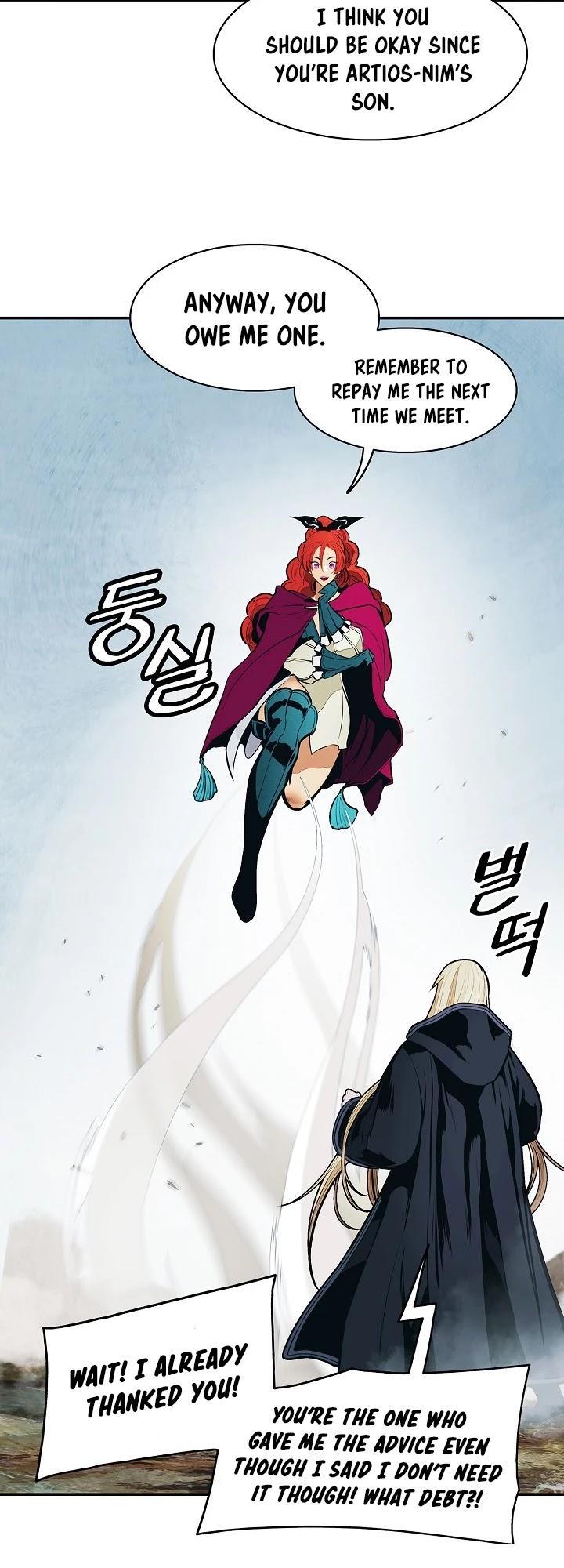 Mookhyang - Dark Lady Chapter 117 page 39 - Mangakakalots.com